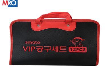 Bộ dụng cụ cầm tay gia đình Smato TKFHU-DIY sản phẩm nhập khẩu