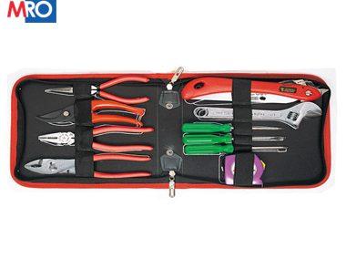 Bộ dụng cụ cầm tay Seshin Buffalo 11PCS dụng cụ cần thiết cho bạn