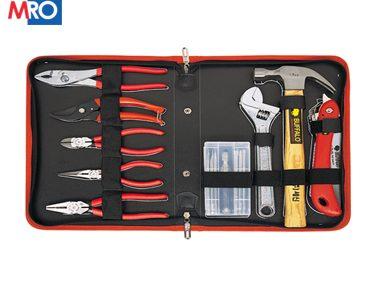 bộ dụng cụ cầm tay Seshin Buffalo 15PCS bộ dụng cụ không thể thiếu