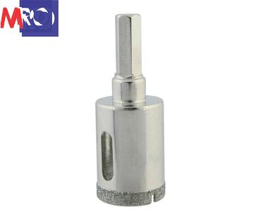 Mũi kim cương khoan cắt kính SM-CDL102 Smato