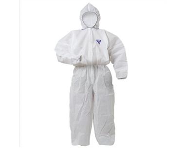 Quần áo phòng sạch Yuhan Kimberly