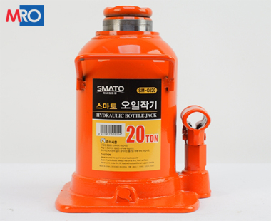Con đội thuỷ lực -SM-OJ20 – Smato