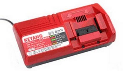 Bộ sạc pin Keyang thường 14V (Dùng cho Model: DM14.4-2I)  (2021.07.20) <br /> Stock