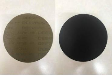 Giấy nhám tròn Deerfos P400
