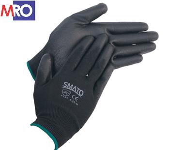 Găng tay phủ PU-6733 Smato