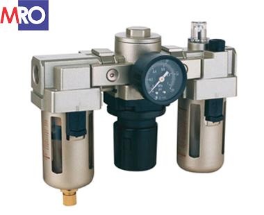 Bộ lọc khí 3 pha EC5000-10 Smato