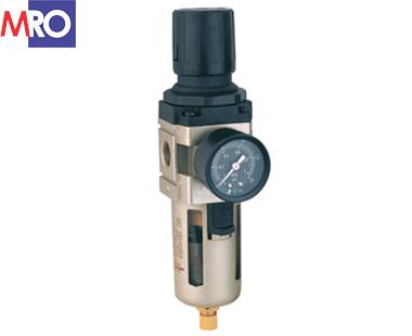 Bộ lọc khí có điều tiết EW2000-02 Smato