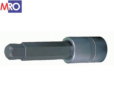 Đầu khẩu chuôi lục giác đực  1/2″ D17 Smato
