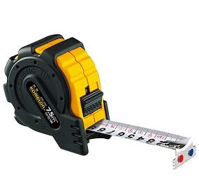 Dụng cụ đo - cân, thước, đồng hồ đo