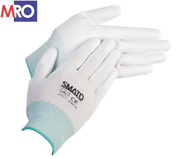 Găng tay phủ PU-6713 Smato