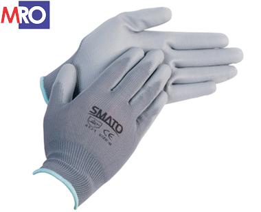Găng tay phủ PU-6722 Smato