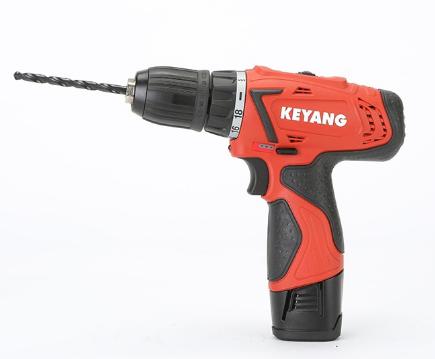 Máy khoan vặn vít dùng pin Keyang DD-1202L-2 (Không chổi than) (2021.07.24) <br /> Stock