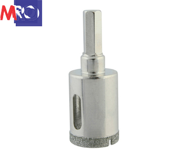 Mũi kim cương khoan cắt kính SM-CDL76 Smato
