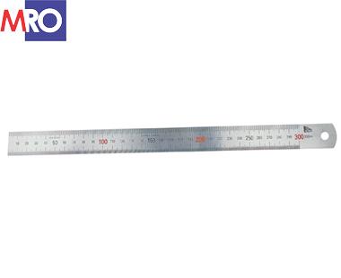 Thước thép inox 600mm Bluetec